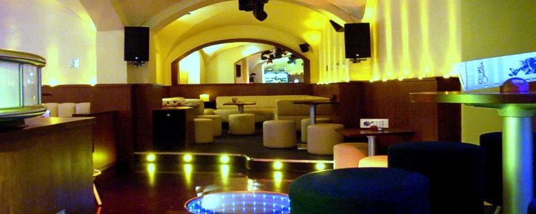 Innenarchitektur Erfurt innenarchitektur gastronomie bar lounge innsight