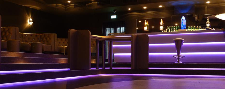 innenarchitektur gastronomie bar lounge referenz 16. Black Bedroom Furniture Sets. Home Design Ideas